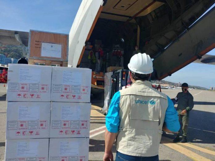 ayuda internacional