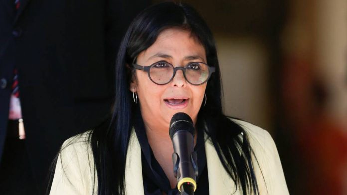 vicepresidenta