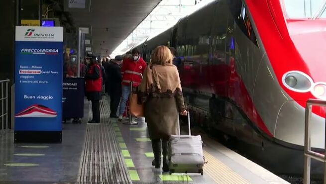 Italia tren