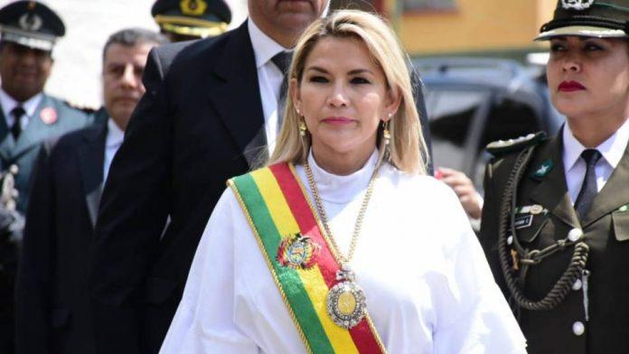 expresidenta