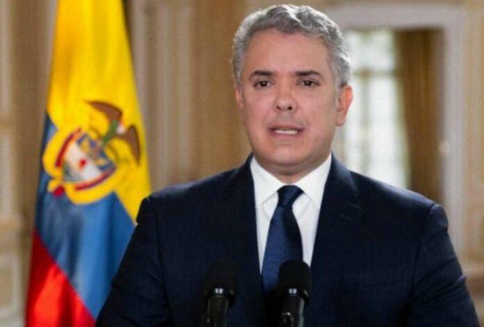 Gobierno Colombiano