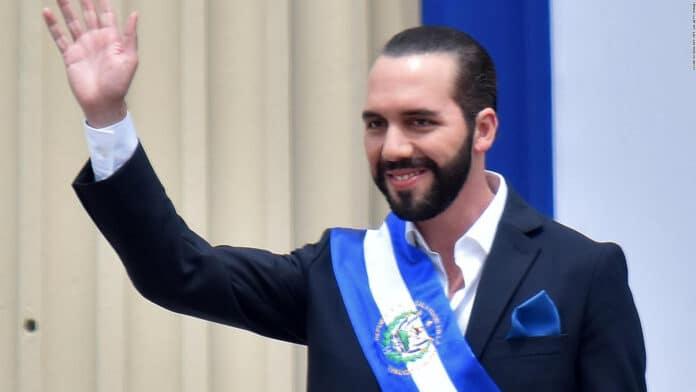Presidente de Salvador