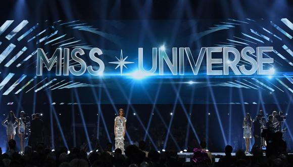 El Miss Universo