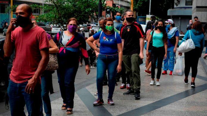 COVID-19 Venezuela