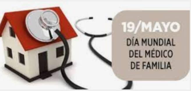 Día Mundial del Médico de Familia