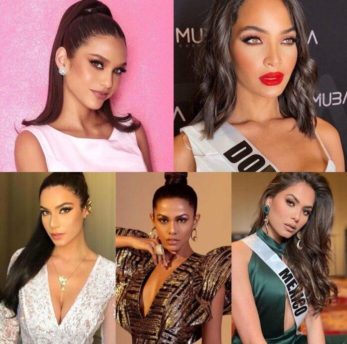 Candidatas latinas