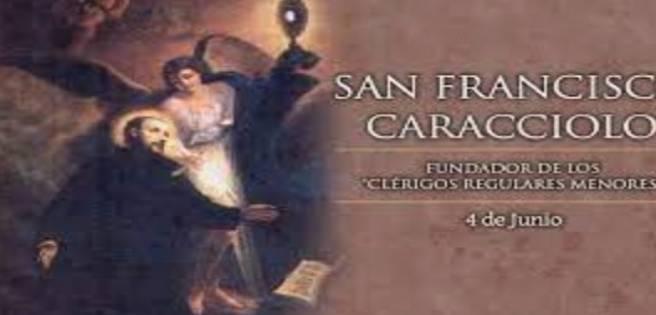 San Francisco Caracciolo